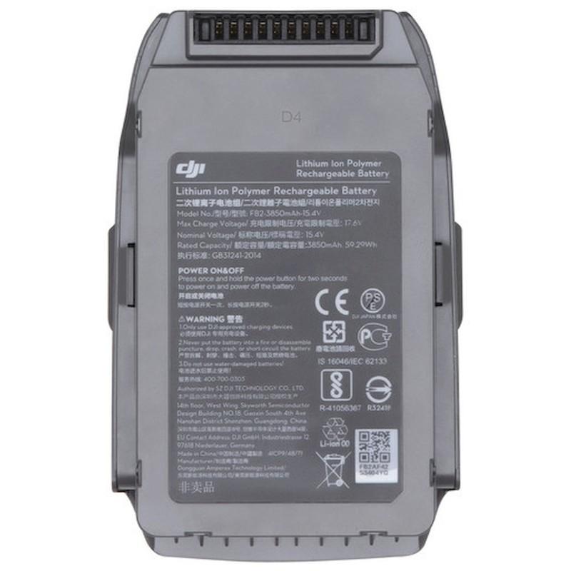 Bateria Inteligente